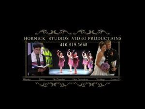 Hornick Studios Video Productions