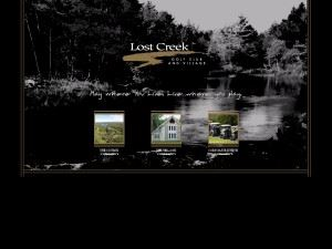 Lost Creek Golf Club & Village
