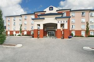 BestWestern Plus - Red Deer Inn & Suites