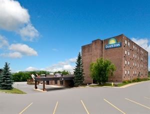 Best Western - Renfrew Inn & Conference Centre