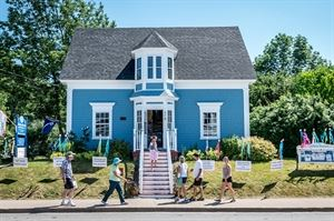 Mahone Bay Settlers Museum