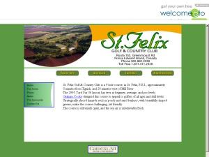 St. Felix Golf & Country Club