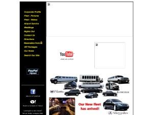Emerald Square Limousine Inc