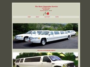 The Rose Limousine Service