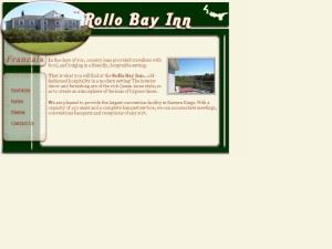 Rollo Bay Inn