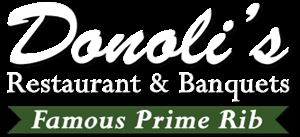Donoli's Restaurant Incorporated
