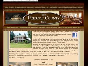 Preston Country Inn