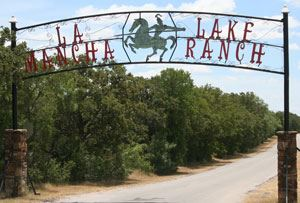 La Mancha Lake Ranch Resort