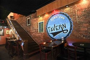 The Downtown Tavern