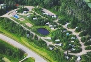 Lindbrook Star Gazer Campground & RV Park