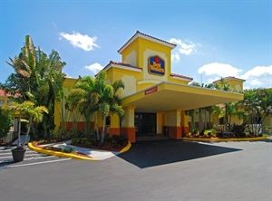 Best Western Plus - University Inn