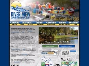 River View Campground & Canoe Livery