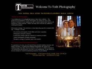 Toth Photography