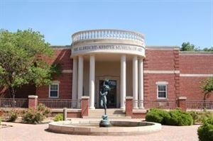 The Albrecht Kemper Museum Of Art