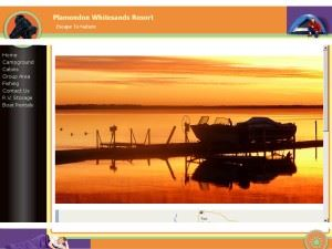 Plamondon White Sands Resort