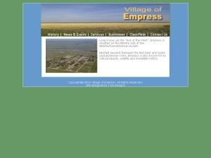 Village Of Empress