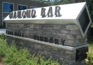 Diamond Bar Library