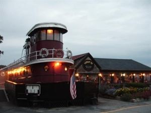 Tugboat Inn & Restaurant