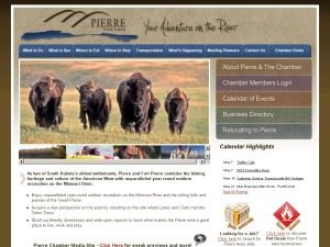 Pierre Convention & Visitor Bureau