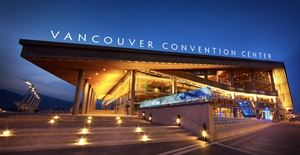 Vancouver Convention & Exhibit Centre