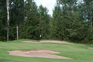Barrhead Golf Course