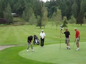 Galiano Golf & Country Club