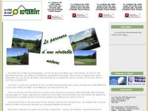 Club de Golf Revermont