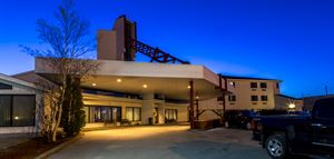 Sinbad's Hotel And Suites Gander