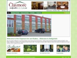 Greenway Claymore Inn