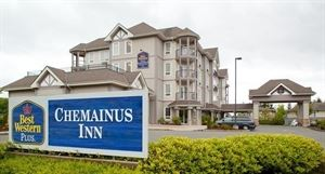 Best Western Plus - Chemainus Inn