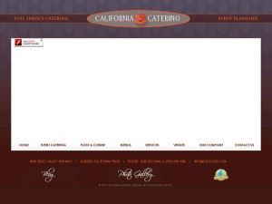 California Catering Company