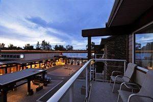 The Best Western - The Westerly Hotel & Convention Centre