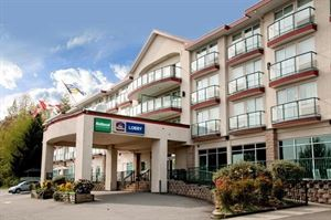 Best Western Plus - Mission City Lodge