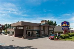 Best Western Maple Ridge