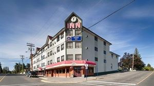 Best Western Plus - Tower Inn