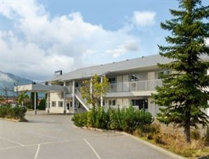 Travelodge Salmon Arm