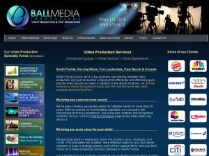 Ball Media Innovations