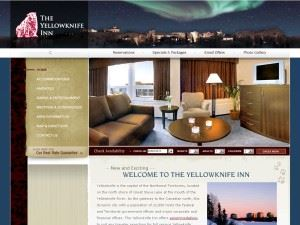 Yellowknife Inn