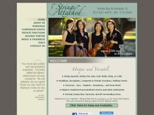 Strings Attached Inc