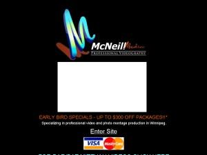 McNeill Media Creations