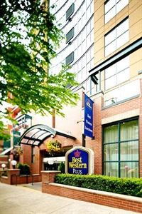 Best Western Plus - Downtown Vancouver