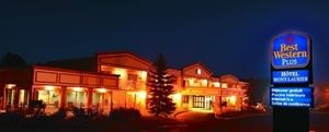 Best Western Plus - Mont-Laurier