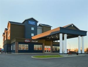 Weyburn Travelodge