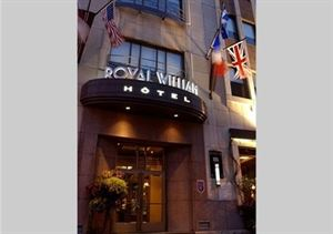 Hotel Royal William, an Ascend Collection Hotel