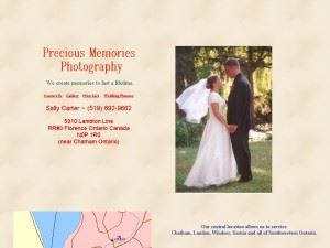Precious Memories Photography
