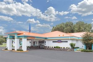 Howard Johnson Inn of Ocala