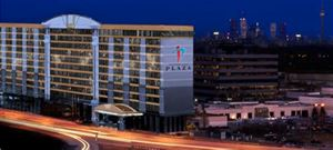 Doubletree International Plaza Hotel Toronto Airport