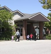Country Hills Community Centre