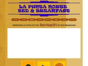 La Punta Norte Bed & Breakfast