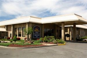 Best Western Plus - Ahtanum Inn